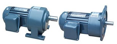 GF系列齿轮减速机 型号22 功率0.2KW 传动比30