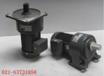 GV18齿轮马达 上海诺广生产小型齿轮减速马达