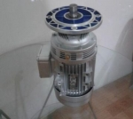 單級擺線針輪減速機 WB120 WB150微型擺線減速機