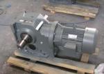 KA97螺旋锥齿轮减速机 颗粒机专用 年前最后几天发货