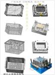 台州注塑模具生产注射箩框模具 源头工厂