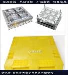 1512�W格塑料卡板模具