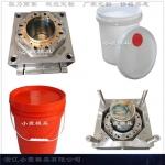 25L30升35升50公斤注塑桶空桶现货 模具定制