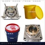 10升18L20L25公斤中石化桶塑胶空桶现货 模具定制