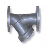 厂家直销 铸钢法兰Y型过滤器 法兰过滤器价格