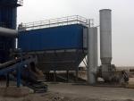 攀枝花粉碎機除塵器安裝 五金廠粉塵處理設備