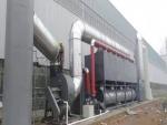 四平油墨印刷voc废气净化安装RCO催化燃烧设备