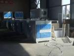 恩施活性炭吸附设备厂家 浇铸成型废气净化系统安装