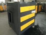 株洲喷墨印刷车间有机废气净化安装活性炭设备