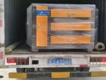 淄博活性炭净化设备厂家 喷漆车间废气处理设备安装