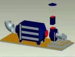 枣庄活性炭净化器厂家 工业废气净化吸附设备