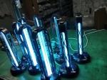 廊坊家用紫外線空氣消毒燈廠家 臺式殺菌燈生產商