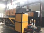 廊坊塑料厂废气处理设备安装 催化燃烧设备加工厂家