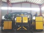 阜新RCO催化燃烧设备特点 有机废气治理装置