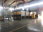 郑州烘干室有机废气净化技术 催化燃烧设备组成
