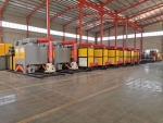 沈阳化工厂废气净化方案 催化燃烧设备生产厂家