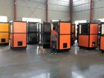 大连喷漆房有机废气处理 催化燃烧设备设计原理
