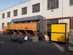 鞍山塑料制品厂废气净化 催化燃烧设备应用范围