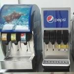 可乐机优势可乐机每杯可乐成本河津