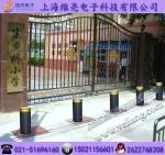 上海刷卡自动升降柱,手动升降路桩厂家,半自动液压升降柱子