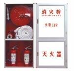 成都消火栓箱生产厂家 四川消防器材消防箱专业供应厂家