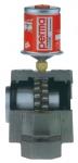 濟南perma黃油自動注油器,耐腐蝕泵軸承自動給油器