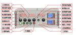 808nm光纖脈沖調制激光光源 激光泵浦專用光源