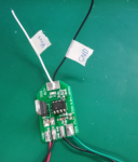 DLAY-1ms数控模块