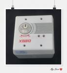 DETEX门磁报警锁 EAX-2500 紧急逃生门报警器 喇