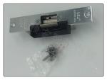 LCJ/力士坚电子门锁OC3103 力士达电锁 门禁电锁口木