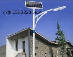 磁縣太陽能路燈新農村裝多大燈頭合適