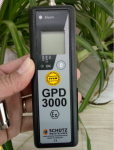 GPD3000 schutz牌可燃气泄漏检测仪