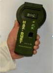 HD1100 手持可吸入颗粒物检测仪