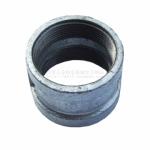 成都五金配件批发 玛钢镀锌管件快速接头 厂家直销