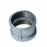 成都供应镀锌衬塑管件 管内丝直接接头批发 价格实惠