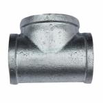 成都玛钢管件厂家供应镀锌消防管件 32*25mm 三通价格