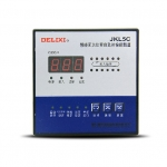 辽宁鞍山德力西电容补偿器 JKL5C-8回路 价格