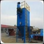 供应LSB-Ⅱ顺喷式脉冲布袋式除尘器 性能好  生产厂家