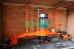 廠家直銷電動鋼軌仿型打磨機gm-2.2型