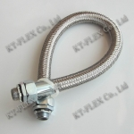 防爆管 防爆挠性管 定长管 防爆穿线管