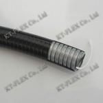 單勾夾棉線管 平包管 蛇皮管 平包塑金屬軟管 穿線管