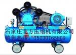经济实用型开山活塞式空压机气泵喷漆KJ-100