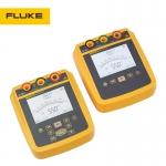 Fluke 1535/1537 2500V绝缘电阻测试仪 兆