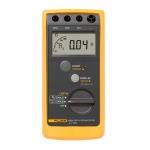 Fluke 1621數字高精度接地電阻防雷搖表測試儀