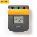 FLUKE1550C/1555C絕緣電阻測試儀數字搖表兆歐表