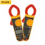 Fluke 317/319 真有效值交直流电流数字钳形表