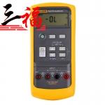 Fluke 712 铂电阻(RTD) 过程校准器