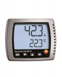 德圖testo608H1數顯溫濕度計溫濕度表家用工業高精度溫