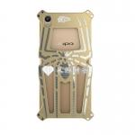 长鸿精密自主设计生产的铝合金手机外套做工精美,质量优异