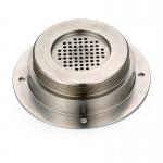 长鸿精密专注设备不锈钢零件CNC加工定制